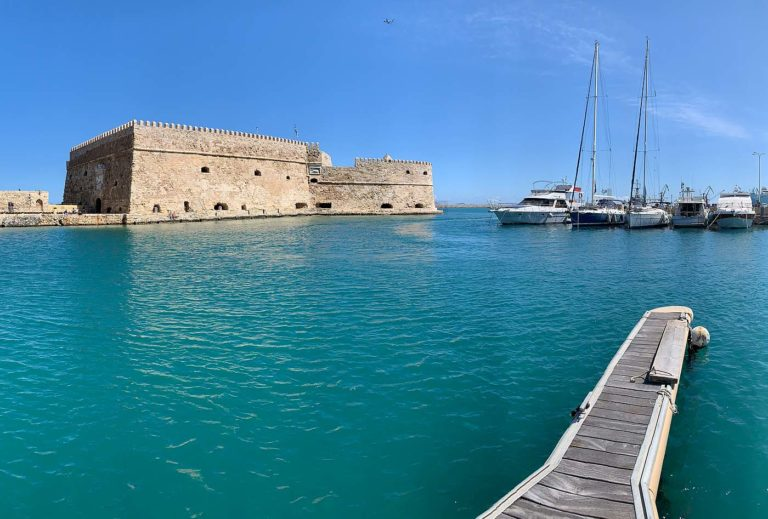 Sailing Crete with GREEN CRUISES - Dia Island, Agios Nikolaos, Elounda, Agia Pelagia
