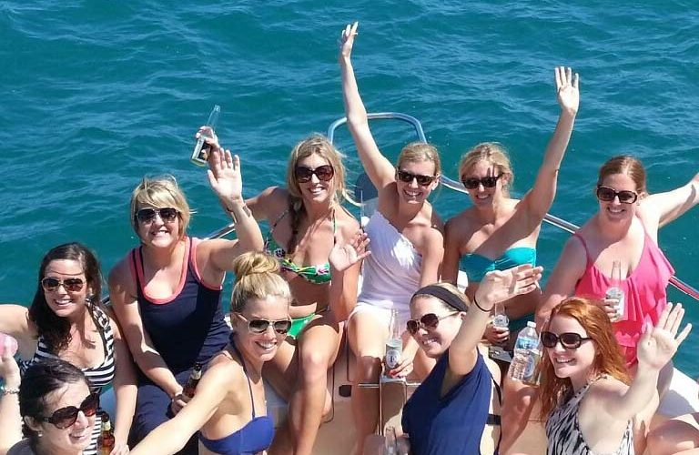 Tailor-made Trips - Design your sailing trip with Green Cruises!