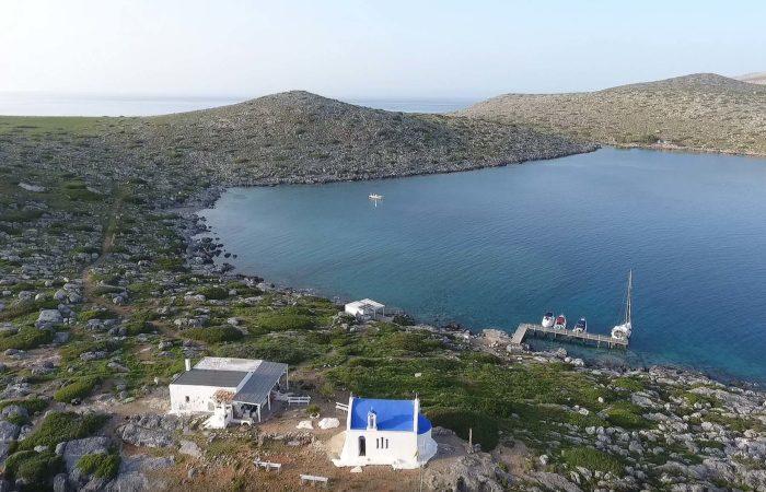 Day Sailing Trip to Dia Island