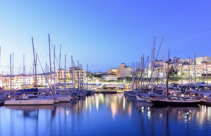 Day Sailing Trip to Agios Nikolaos