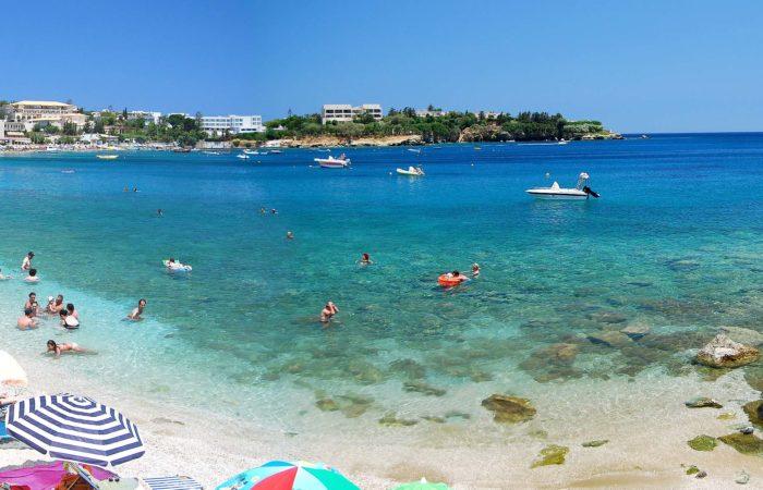 Day Sailing Trip to Agia Pelagia
